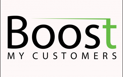 Case Study: Boost My Customers – Richard Gibbons